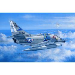 HOBBY BOSS 81764 A-4E Sky Hawk