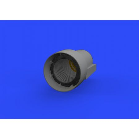 BRASSIN 648302 Crusader exhaust nozzle