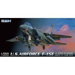 Great Wall Hobby L7201 F-15E