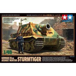 TAMIYA 32591 Sturmtiger