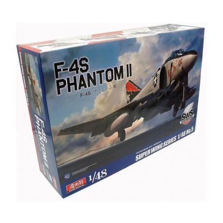 ZOUKEI-MURA  F-4S Phantom