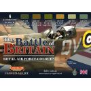 "Life Color The Battle of Britain ""Royal Air Force Colours"""
