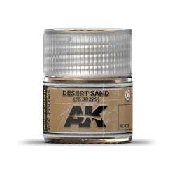 AK REAL COLORS DESERT SAND FS 30279