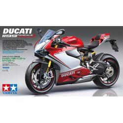 TAMIYA 14132 Ducati 1199 Panigale S - Tricolore