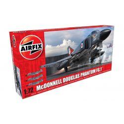 AIRFIX A06016 McDonnell Douglas FG.1 Phantom 1:72