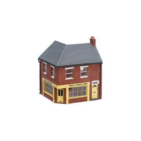 HORNBY R8624 FABBRICATO COMMERCIALE