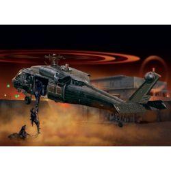 ITALERI 2706 UH - 60 / MH - 60 BLACK HAWK