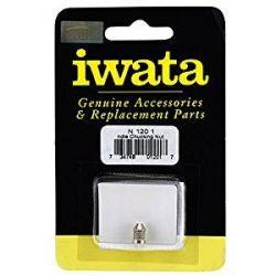 IWATA N120 1 DADO REGOLAZIONE ASTINA