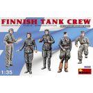MINIART 35222 FINNISH TANK CREW