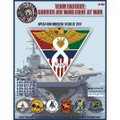 "Furball Aero Design 48066 ""Team Factory: Carrier Air Wing 8 at War"""