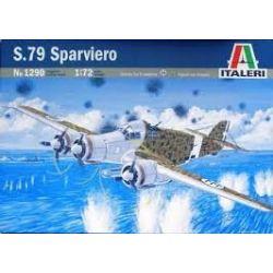 ITALERI JU-52 3m FLOATPLANE