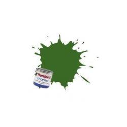 HUMBROL MATT DARK GREEN