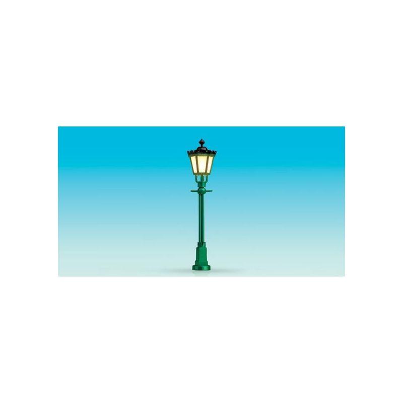 BRAWA 5000 LAMPIONE ANTICO STRADALE HO - CMMODELLISMO