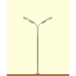 LAMPIONE STRADALE DOPPIO LED