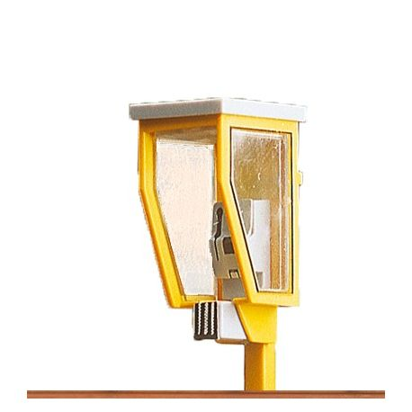 LAMPIONE ANTICO STRADALE - CMMODELLISMO
