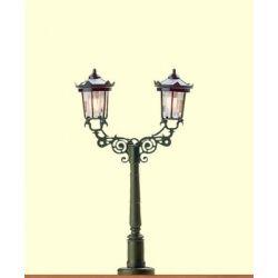 LAMPIONE DOPPIO DA PARCO