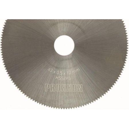 PROXXON 28900 Troncatore HSS per OZI/E ø 65 mm, 160 denti