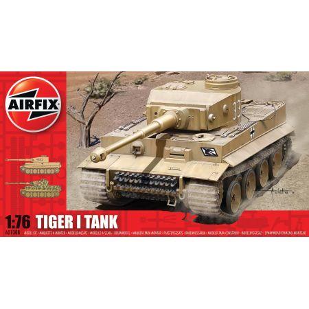 AIRFIX A01308 Tiger I Tank 1:76