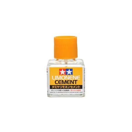 TAMIYA LIMONENE CEMENT, 40ml