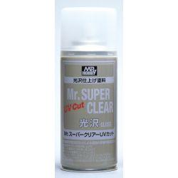 MR.SUPER CLEAR UV CUT GLOSS