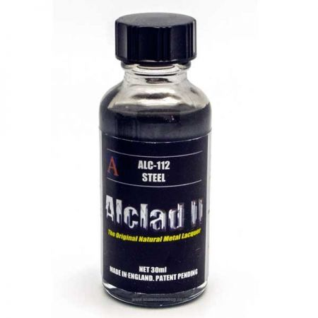Alclad II: Steel 30ml
