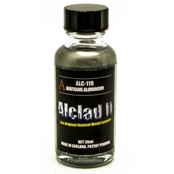 Alclad II: Airframe Aluminium 30ml