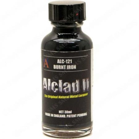 Alclad II: Burnt Iron 30ml