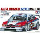 Tamiya 24176  Martini Alfa Romeo 155 V6TI
