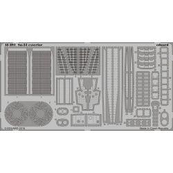 EDUARD 48891 Su-33 exterior 1/48