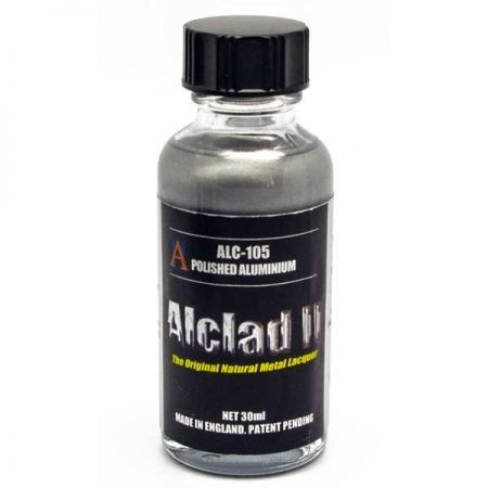 Alclad II: Polished Aluminium 30ml