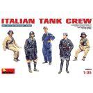 MINIART 35093 ITALIAN TANK CREW