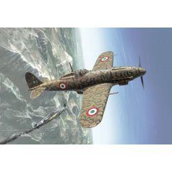 "ITALERI 2733 H-21C SHAWNEE ""FLYING BANANA"""