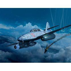 REVELL 04995 Messerschmitt Me262B-1 Nightfighter