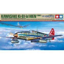 TAMIYA 61115 KAWASAKI Ki-61-Id (Tony)