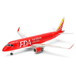 TAMIYA 92197 1/100 Fuji Dream Airlines Embraer 175