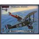 Wingnut Wings 32077 Sopwith F.1 Camel and LVG C.VI