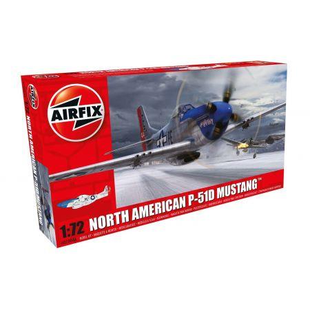 AIRFIX A01003 Curtis Tomahawk Mk.IIB 1:72