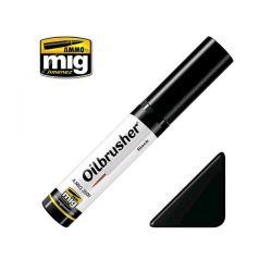 AMMO OF MIG: OILBRUSHER colore NERO