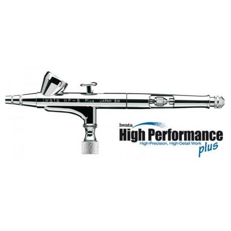 IWATA AEROGRAFO HP-BP HIGH PERFORMANCE PLUS