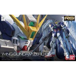 Bandai 18685 - Real Grade Gundam Wing Zero, 1/144