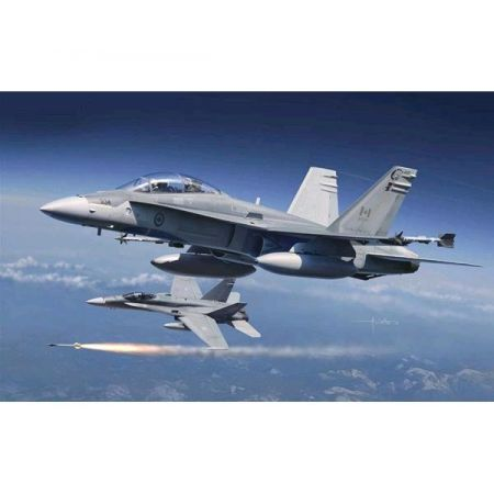 KINETIC F/A-18A + /B/CF-188 Royal Cabadian, Royal Australian & Spanish Air Forces
