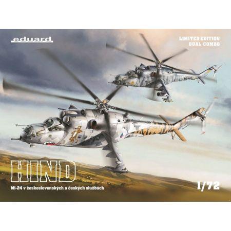 EDUARD 2116 Hind Mi-24