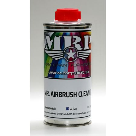 MR. AIRBRUSH CLEANER