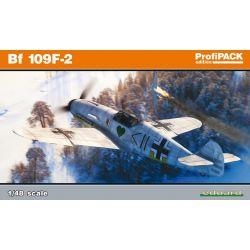 EDUARD 82115 Bf 109F-2