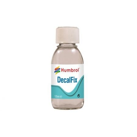 Humbrol DecalFix - 125ml