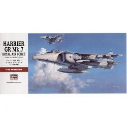 Hasegawa PT036 BAe Harrier GR.7 20 Sqn RAF