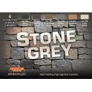 Life Color Stone Grey DIORAMA SET