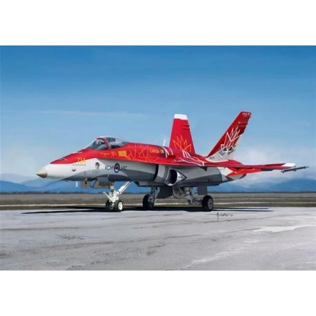 KINETIC 48070 CF-188A Royal Canadian Air Force Demo Team 2017