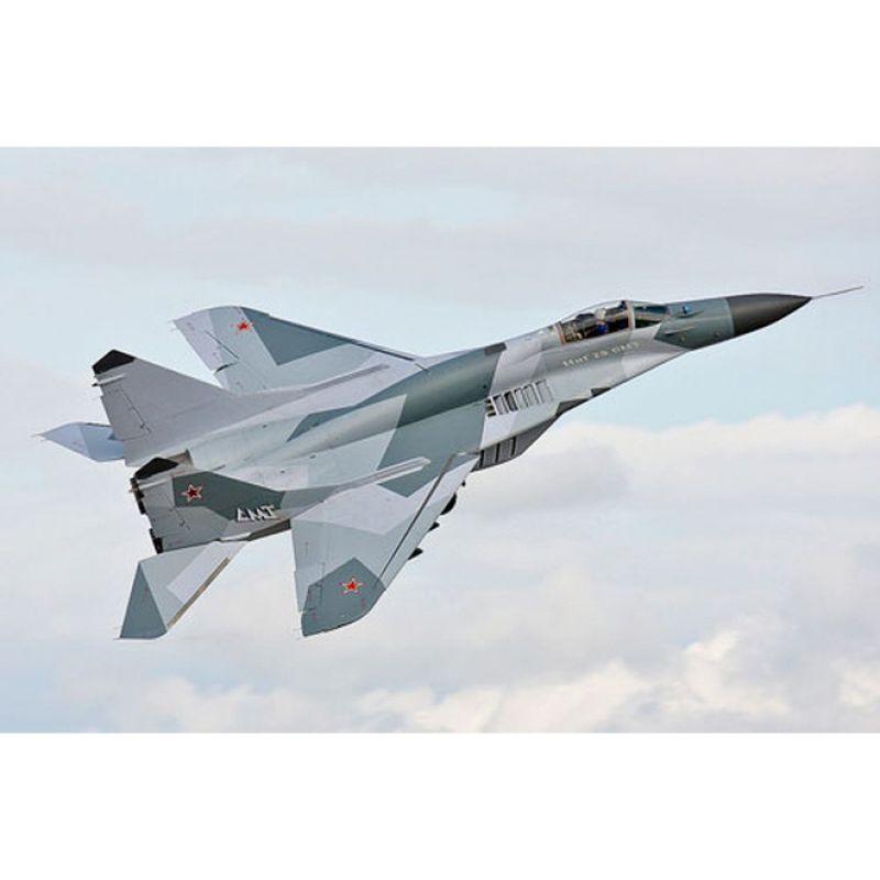 Mr Paint MRP-289 DARK GREY MiG 29 SMT