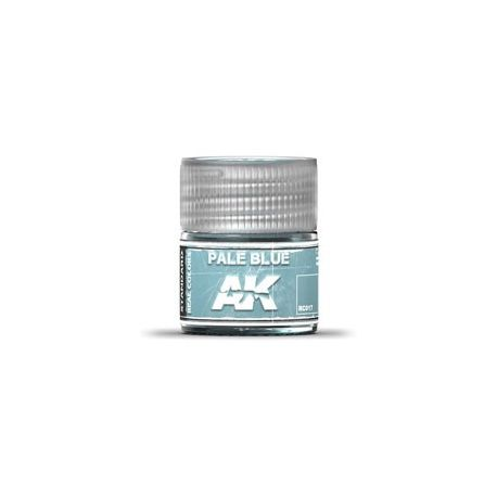 AK REAL COLORS PALE BLUE